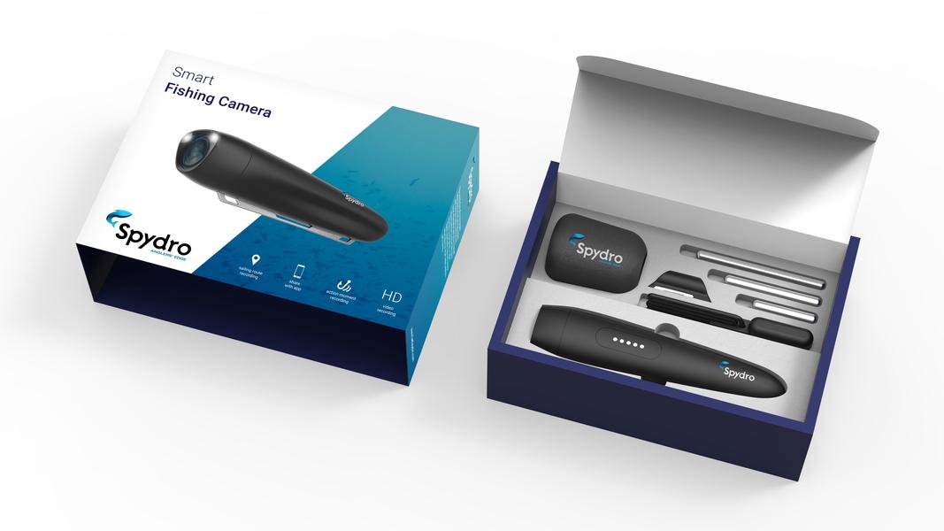 Spydro Premium Package Content