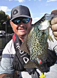 Rigging your Spydro Underwater Camera for Panfish